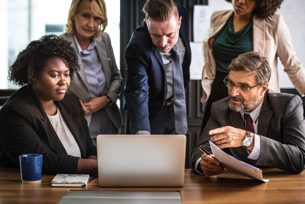 Analisando dados empresariais